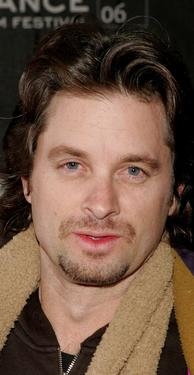 Shea Whigham at the premiere of &quot;Wristcutters: A Love Story&quot; during the 2006 Sundance Film Festival.